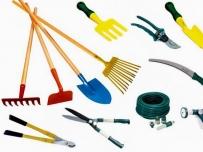 Грабли, лопаты,чудо-лопаты, мётлы, вилы, опрыскиватели, садовые тачки,шланги поливочные и многое др.