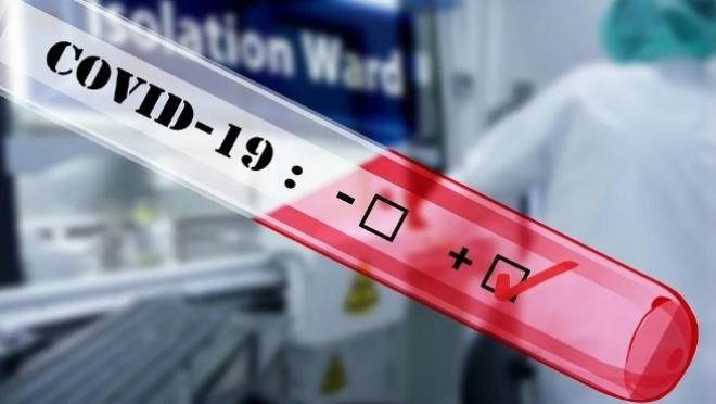 Марий Эл поднялась на восьмое место в ПФО по темпам прироста больных COVID-19