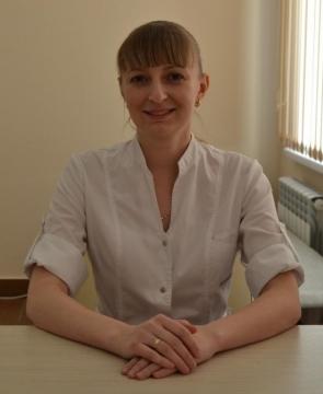 Челмаева Елена Сергеевна врач офтальмолог