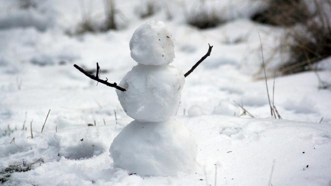 На погоду в Марий Эл оказал влияние «сибирский максимум»