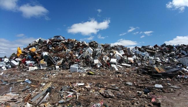 Два субъекта ПФО попали в список самых «грязных» регионов России