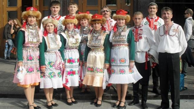 Делегация Марий Эл примет участие в фестивале славянского искусства