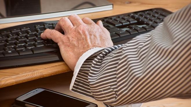 В Марий Эл определены победители регионального этапа чемпионата по компьютерному многоборью среди пенсионеров