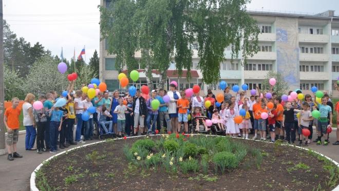 «Таирский круг добра» открылся для детей-инвалидов Марий Эл