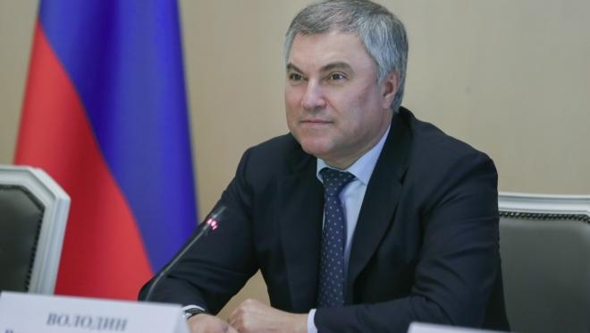 Председатель Госдумы предложил пересмотреть зарплаты ректоров