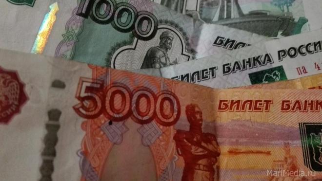 В Йошкар-Оле налоговые платежи на сумму 789 тысяч рублей ушли в никуда