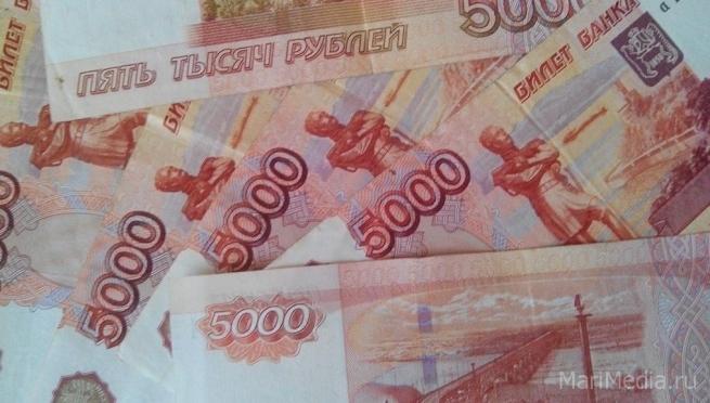 Судебные приставы Йошкар-Олы нашли должника в Сибири