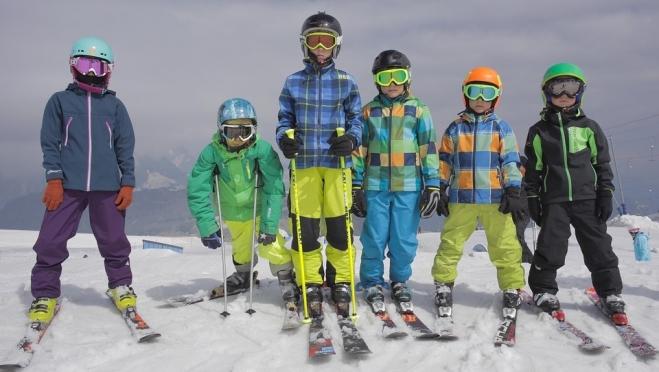 Йошкар-олинские школьники встанут на лыжи