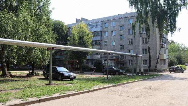 Компания «Т Плюс» направила на модернизацию тепловых сетей в Йошкар-Оле более 74 млн рублей в 2021 году