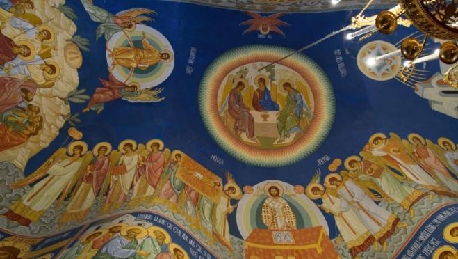 В Троицкую субботу верующие Марий Эл отправятся на кладбища