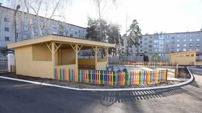 70 социально значимых объектов построят и реконструируют в рамках нацпроектов