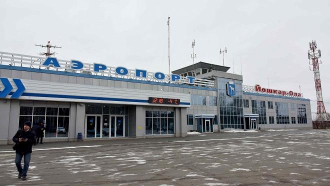Авиарейсы «Йошкар-Ола — Москва» планируют возобновить через месяц, 2 июня