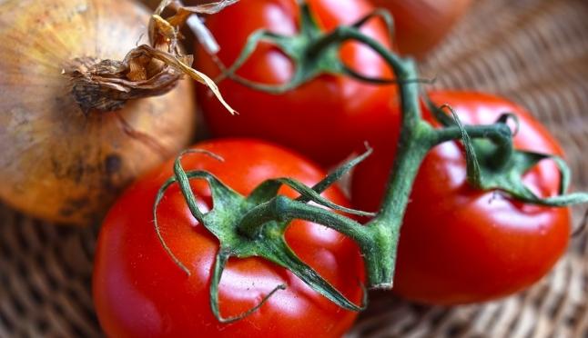 В Марий Эл подорожали помидоры, но подешевел сахар