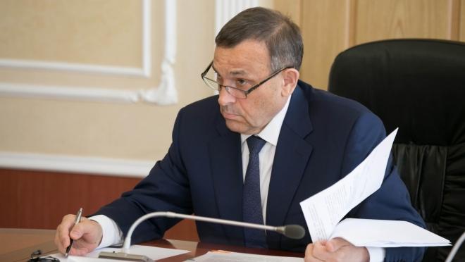 Александр Евстифеев выступит с докладом в Москве