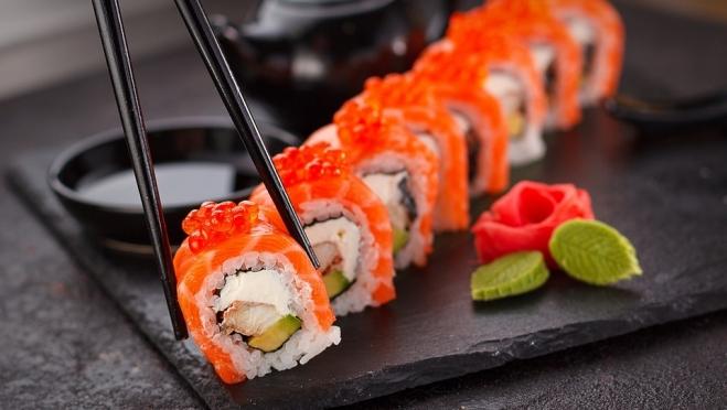 Польза, вред и безопасность японской кухни