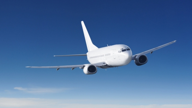 Почему люди боятся летать на самолёте