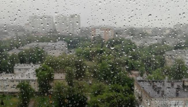 Синоптики обещают затяжные дожди