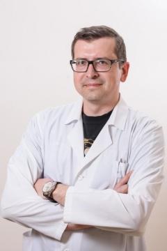 Соломонов Сергей Николаевич врач уролог