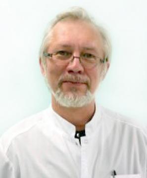 Якубов Василий Васильевич врач онколог