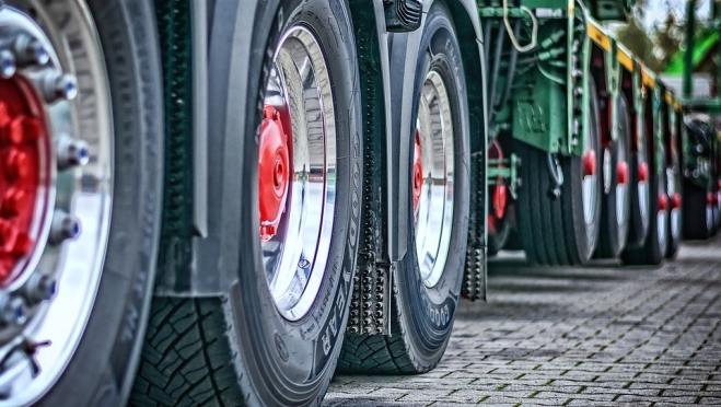 С 12 апреля ограничат движение для грузовиков и тракторов по дорогам Йошкар-Олы
