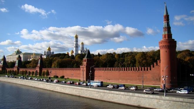 Александр Евстифеев с рабочим визитом находится в Москве