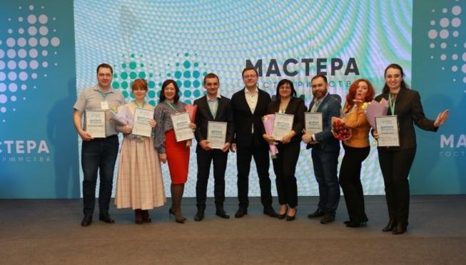Предприниматель из Козьмодемьянска вышел в финал конкурса «Мастера гостеприимства»