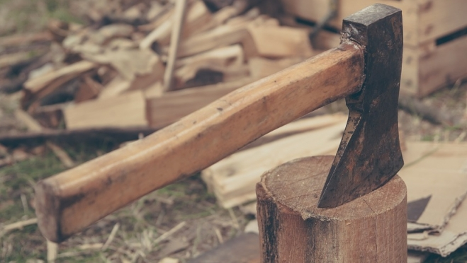 Лучшего вальщика леса Марий Эл отправят в Архангельскую область
