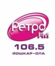 Ретро FM Йошкар-Ола 106,5 FM