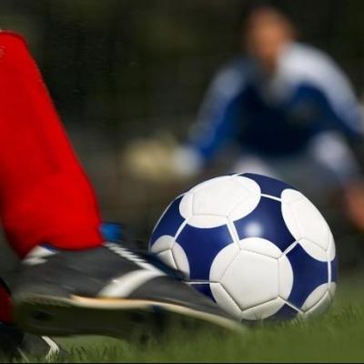 Открытый турнир по мини-футболу среди ветеранов, посвященный Дню Победы