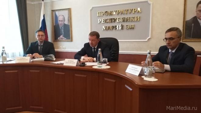 Сергей Беляков: «Я готов к открытому диалогу со СМИ»