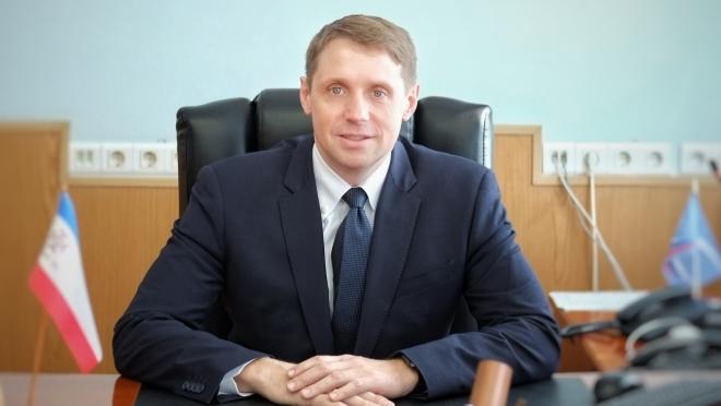 Ректором МарГУ избрали Михаила Швецова