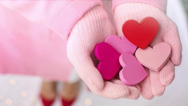 Необычные подарки – чем порадовать любимого человека в День всех влюблённых
