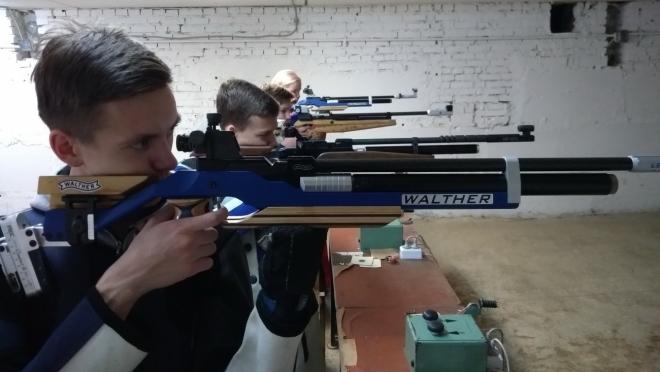 Школьники Марий Эл возьмут в руки оружие