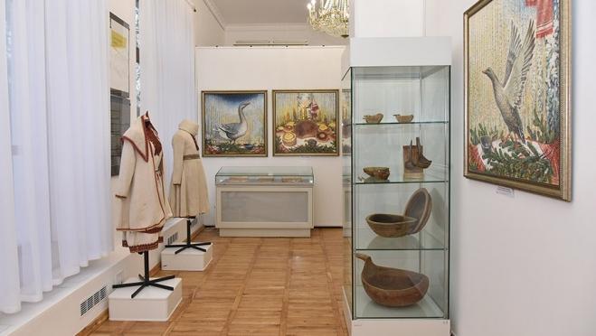 Национальный музей Марий Эл выиграл грант Российского фонда культуры