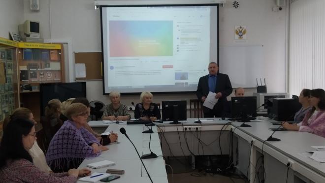 В Марий Эл поступило 1 229 портфелей в рамках подготовки к  ВПН-2020