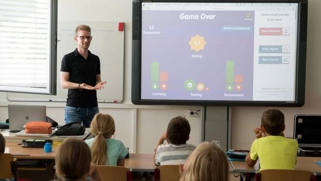 Меньше других боятся увольнения учителя и ИТ-специалисты