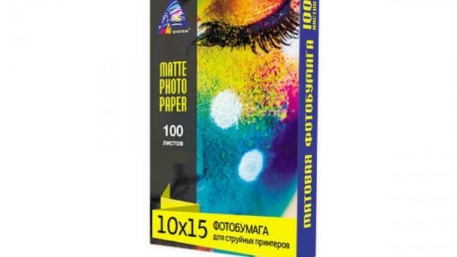 Фотобумага для цветной печати - как выбрать нужный материал