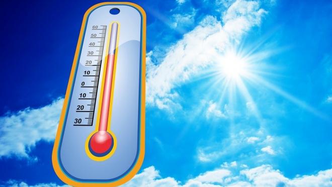 В Поволжье придёт жара — до 34 градусов