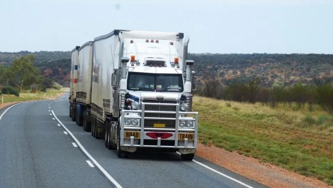 В Марий Эл перекрывают дороги для большегрузов