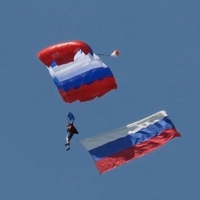 Чемпионат Республики Марий Эл по парашютному спорту