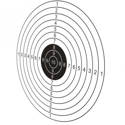 Чемпионат Республики Марий Эл по стрельбе из пневматического оружия