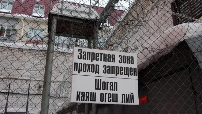 В Марий Эл за отрезанную голову дали 21 год лишения свободы 18+