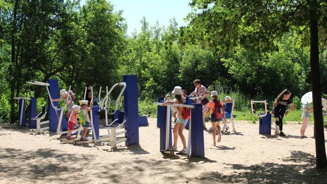 В Йошкар-Оле появится канатный парк