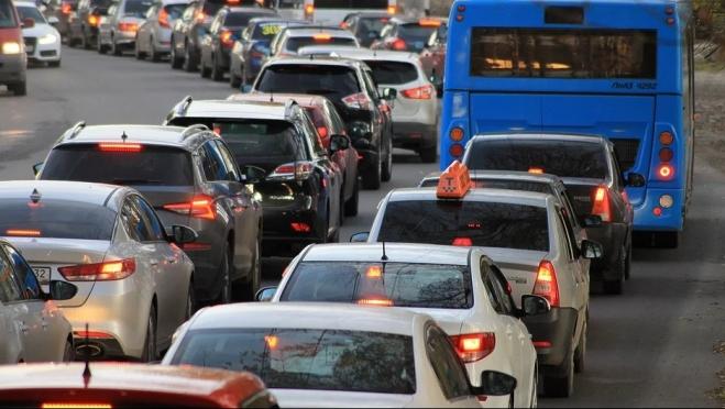 Казанский тракт перекроют почти на 8 часов