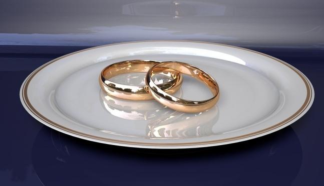 В Йошкар-Оле 10 пар решили сочетаться браком в преддверии Нового года