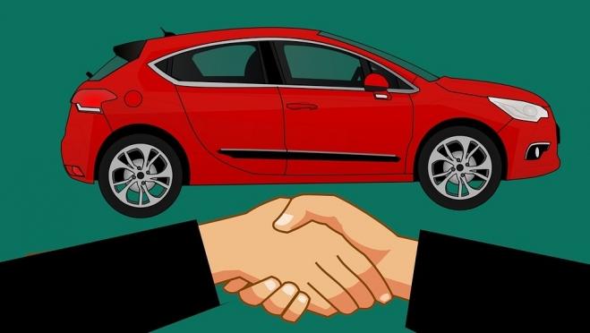 Продавая автомобиль, жительница Козьмодемьянска лишилась денег