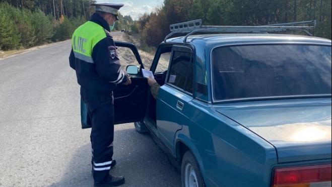 Пьяных водителей предлагают лишать водительских прав пожизненно