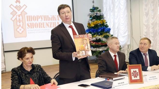 В течение года в Шоруньже планируется провести 12 крупных мероприятий