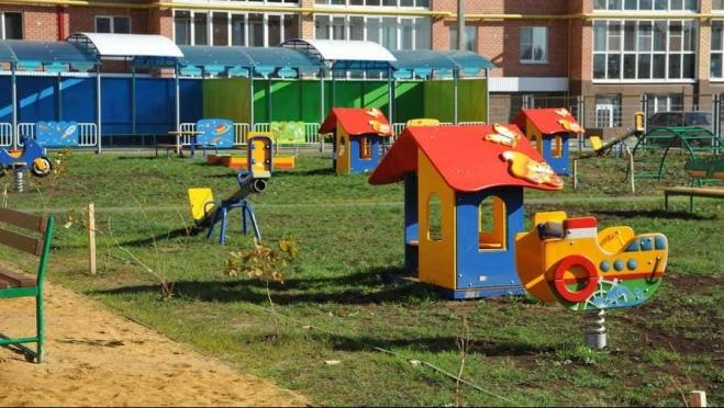 Марий Эл не получит дополнительные средства на создание новых мест в детских садах