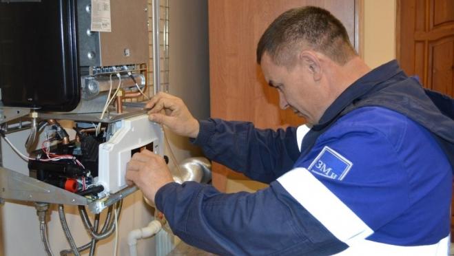 С начала года в Марий Эл выявлено 13 самовольных  подключений к газовым сетям